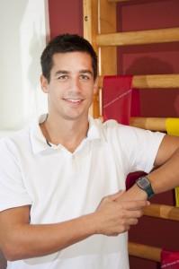 Daniel Zechner